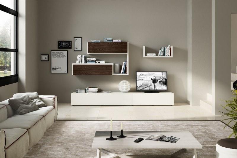Arredamento per un soggiorno moderno e di design: idee e ...