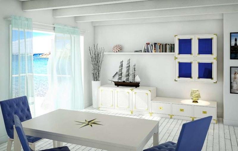stile marinaro idee e consigli per mobili e complementi